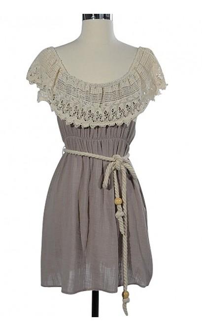 Safe Harbor Dress