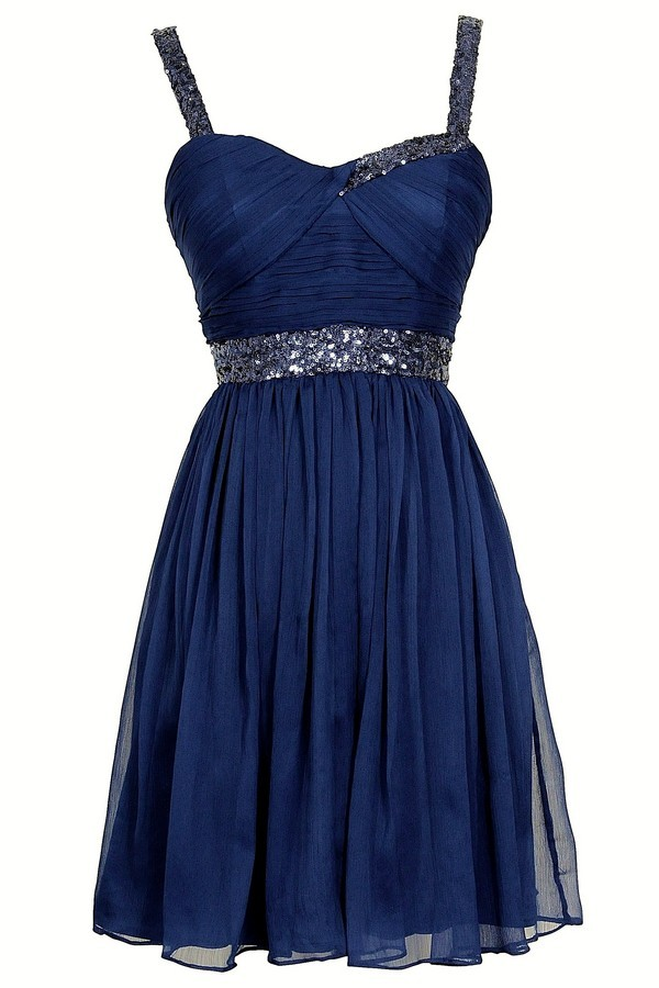 Short purple prom dresses with straps