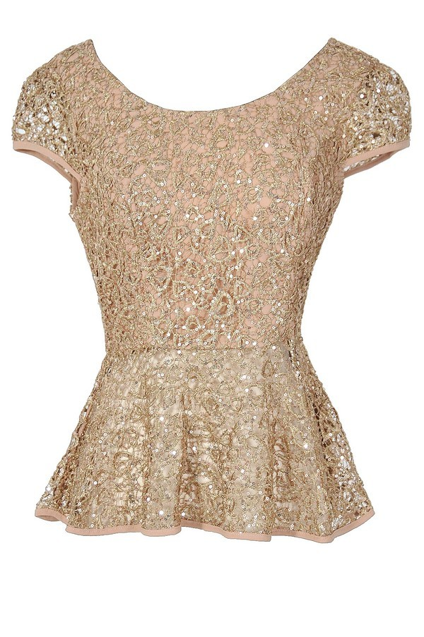 Perfect New Years Eve Dress
