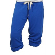 Comfy Scrunch Sweats in Royal Blue