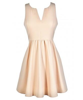 Blush Pink Dress, Pale Pink Dress, Light Pink Dress, Cute Pink Dress, Blush Pink Cocktail Dress, Pale Pink Summer Dress, Pale Pink Party Dress, Blush Pink Party Dress, Pink Open Back Dress, Pale Pink Open Back Dress, Light Pink Cocktail Dress, Pale Pink A