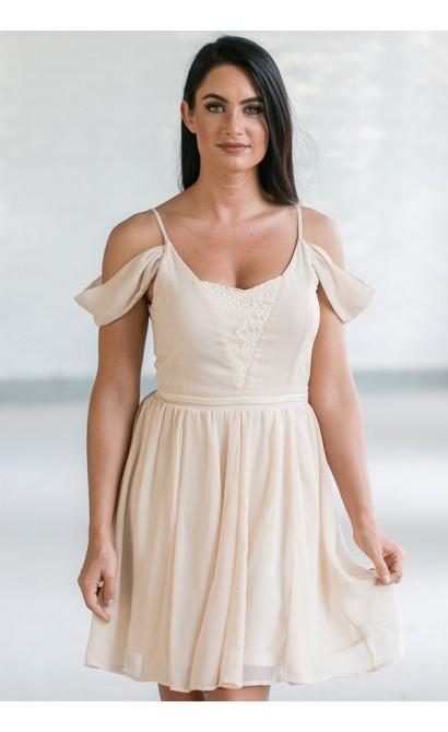 Cute Off the Shoulder Dresses