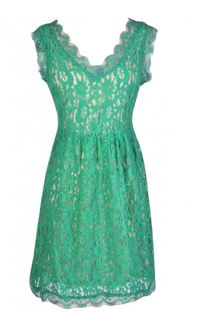 Green Lace Dress, Mint Lace Dress, Jade Lace Dress, Mint Lace Bridesmaid Dress, Green Lace Bridesmaid Dress, Green Lace Party Dress, Cute Party Dress, Cute Green Party Dress