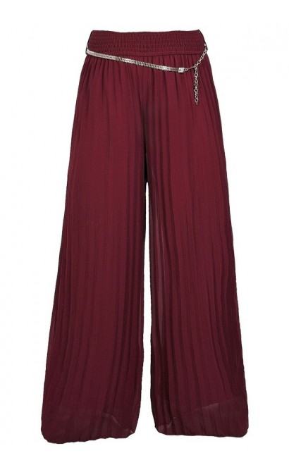 9777a58d2010 Cute Burgundy Red Pants | Holiday Dress Pants | Cute Christmas Pants ...