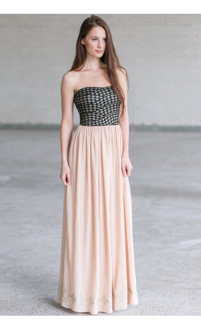 c4524a2c8f6b Cute Maxi Dress Online