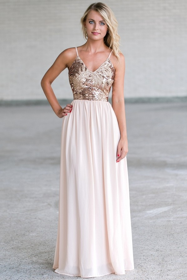 Gold Sparkly Prom Dresses – Fashion dresses