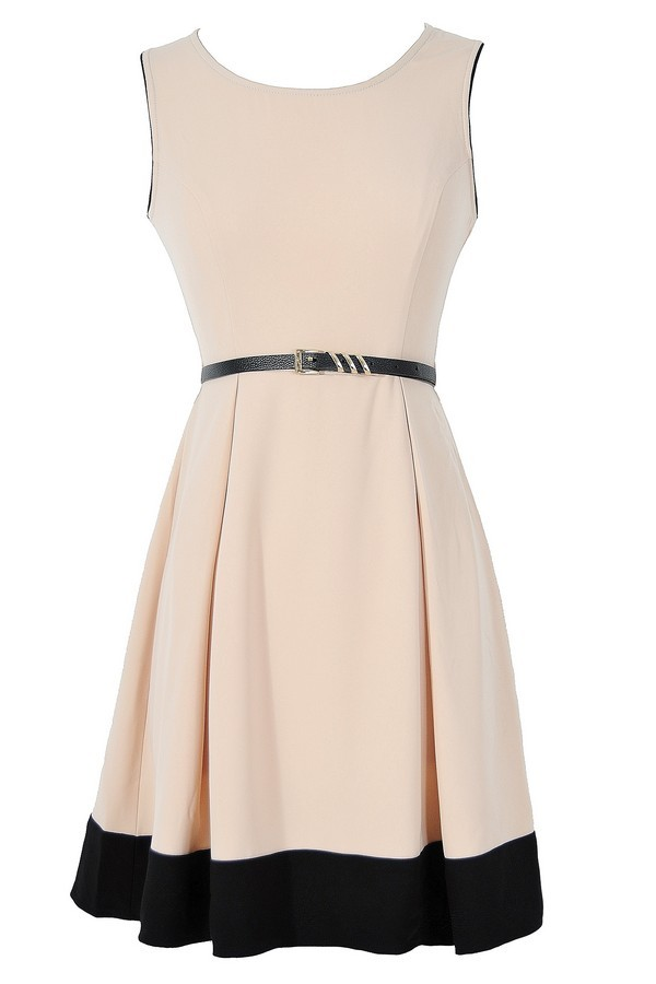 Find great deals on eBay for black and beige dress. Shop with confidence.