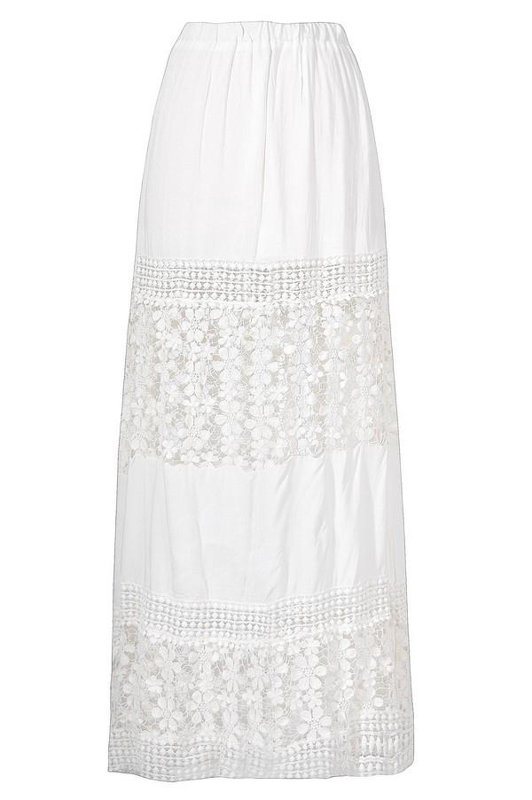 White Prairie Skirt 2