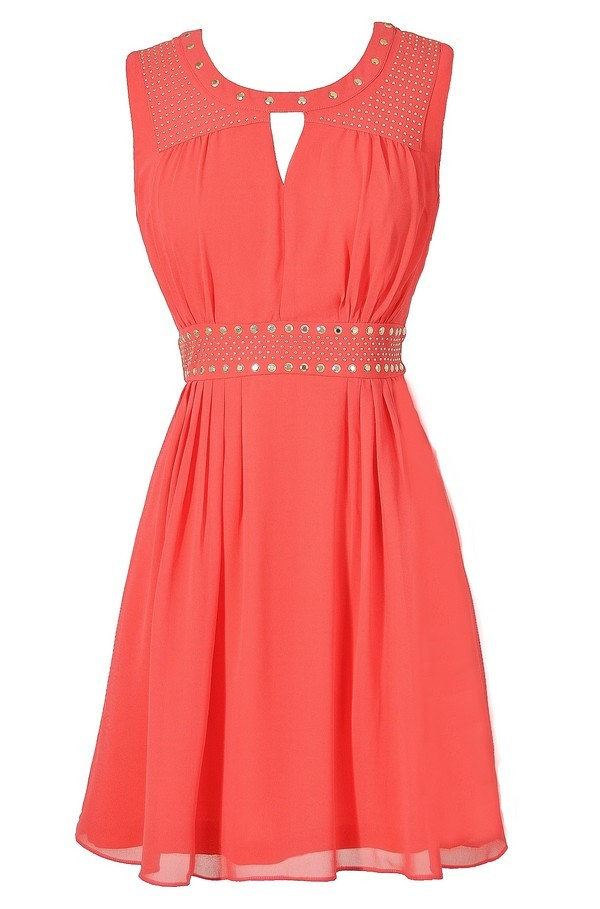Cute dresses for juniors for a party