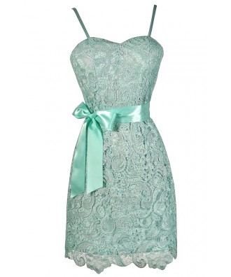 Cute Mint Dress, Mint Lace Dress, Mint Lace Party Dress, Mint Lace Cocktail Dress, Fitted Mint Lace Dress, Mint Lace Pencil Dress, Cute Summer Dress